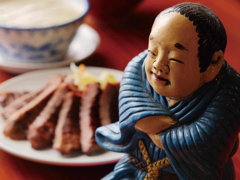 手間暇惜しまずこだわり抜いた仙台伝統の味わい『たんや善治郎』の牛たん焼き おかげさまで北根店が開店1周年!手仕込みならではの美味しさをこれからも!