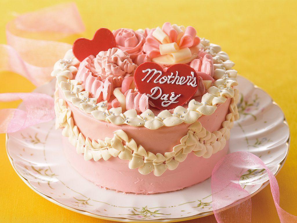 バターケーキで感謝の気持ちを伝えよう!母の日バージョンは5/9(土)・10(日)限定!メロンシャンテのご予約も受付中!期間限定スイーツをぜひ味わって!