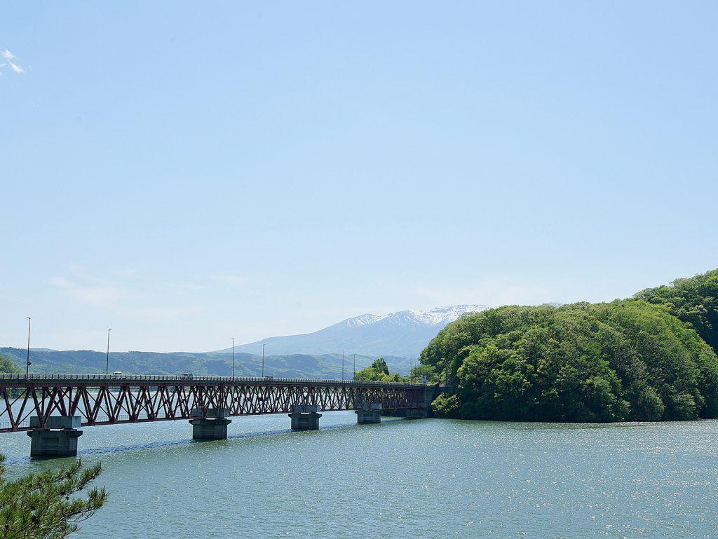 秋保~川崎の大自然を巡る 大人の癒やしドライブコース