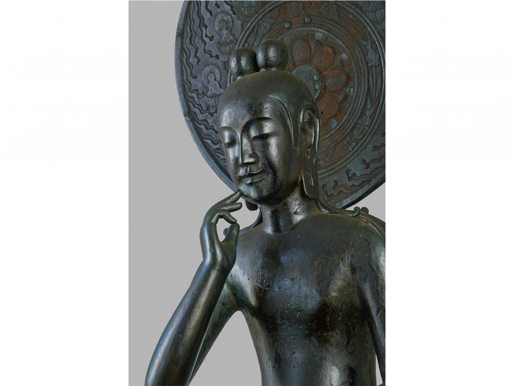 宮城県美術館 東日本大震災復興祈念『奈良・中宮寺の国宝展』ご招待