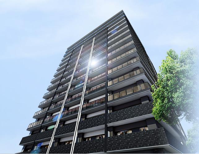 JR「南仙台」駅徒歩1分の新築分譲マンション・アドグランデ南仙台ステーションマークス